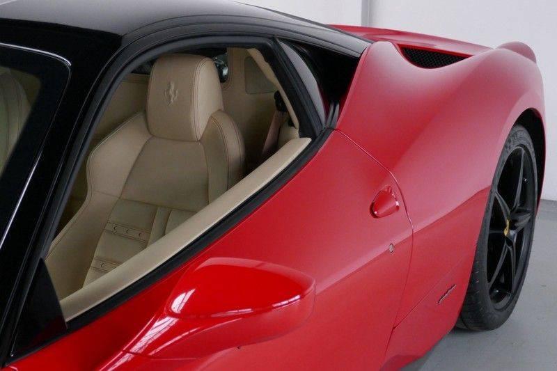 Ferrari 458 4.5 V8 Italia Carbon afbeelding 8
