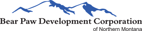 bear paw development corporation logo