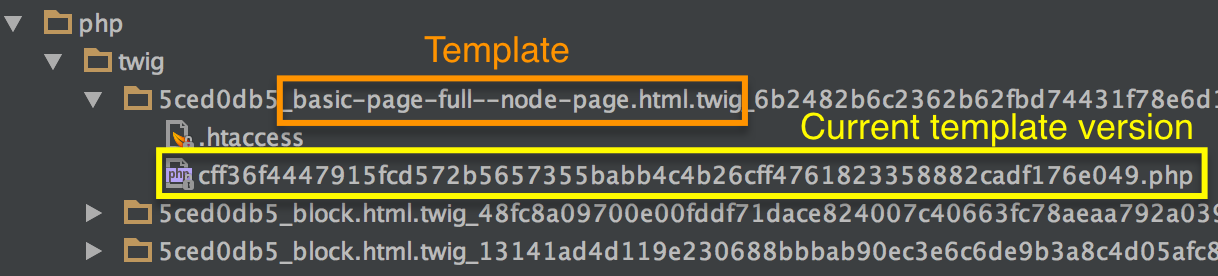 Demystifying Rendered Content in Drupal 8 Twig Files