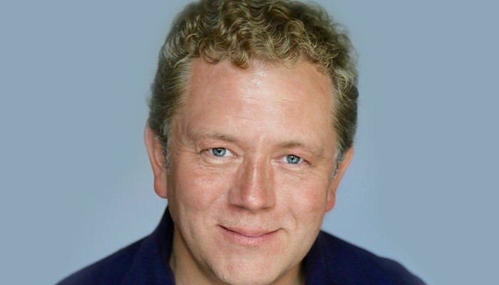Impressionist Jon Culshaw to make a Big Impression at Potters - read our profile