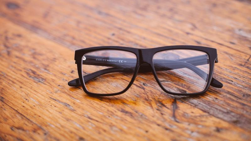 Eye Glass Prescription