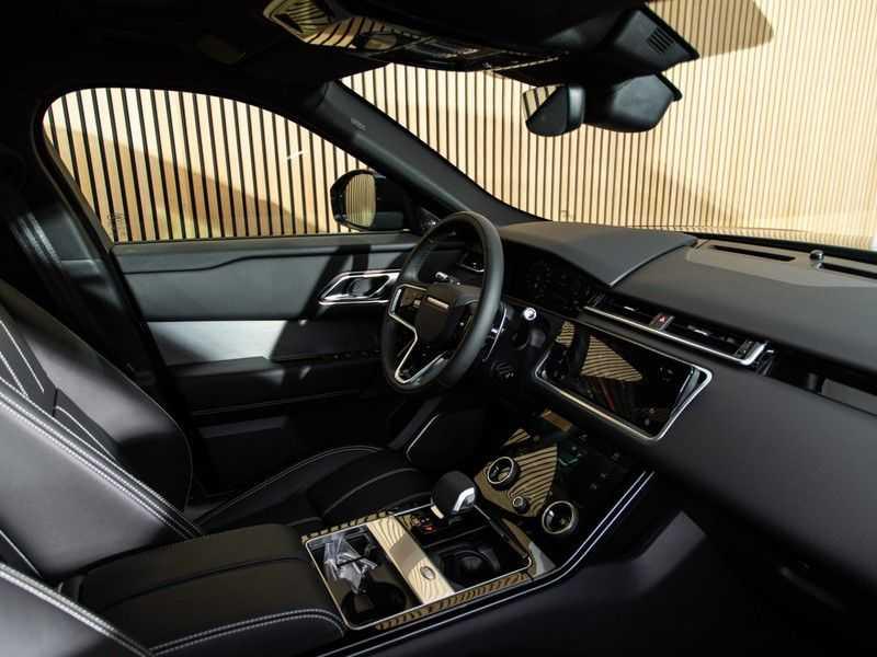 "Land Rover Range Rover Velar 2.0 P400e R-Dynamic SE HUD, ACC, 21"", PANO afbeelding 23"