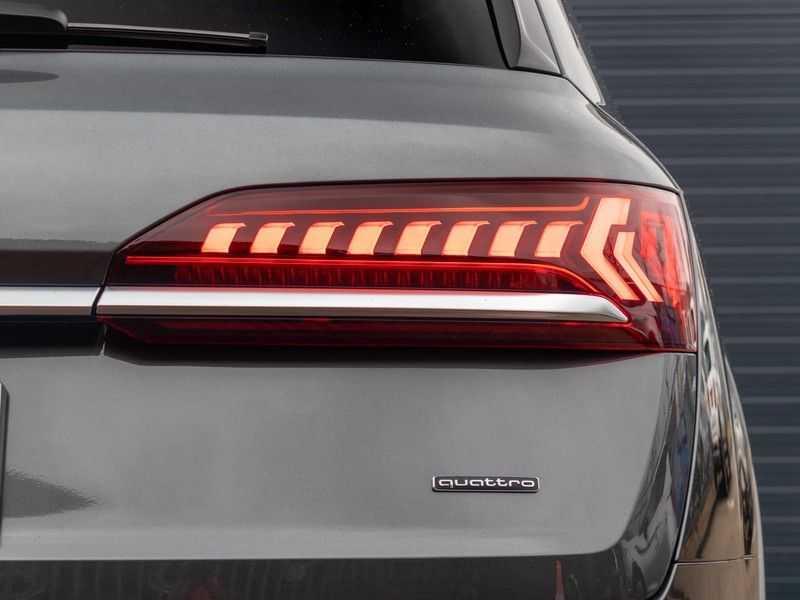 Audi Q7 60 TFSI e quattro Competition | Head Up Display | Assistentiepakket Tour/City | Pano.Dak | Stoelventilatie/Massage | S-Sportstoelen | Bose Premium Sound afbeelding 13