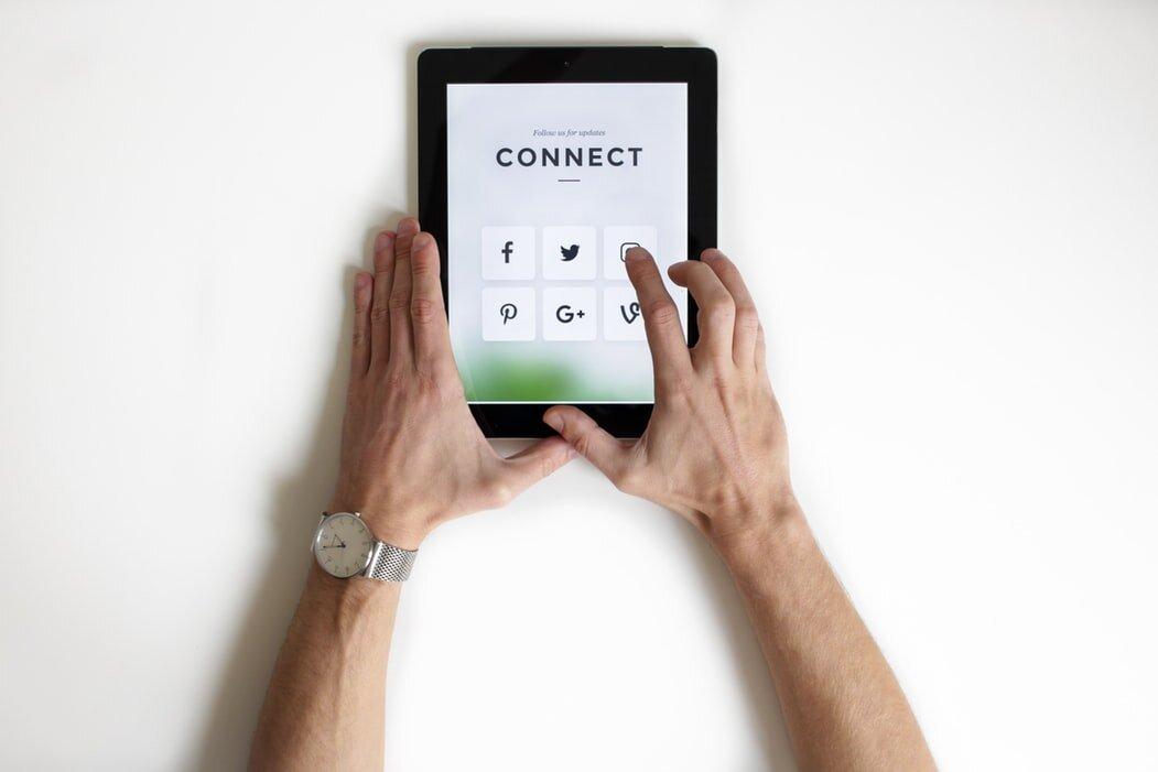 Spiritech Social Media Management
