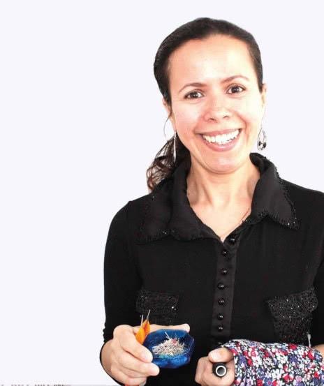 Portrait de Khadija