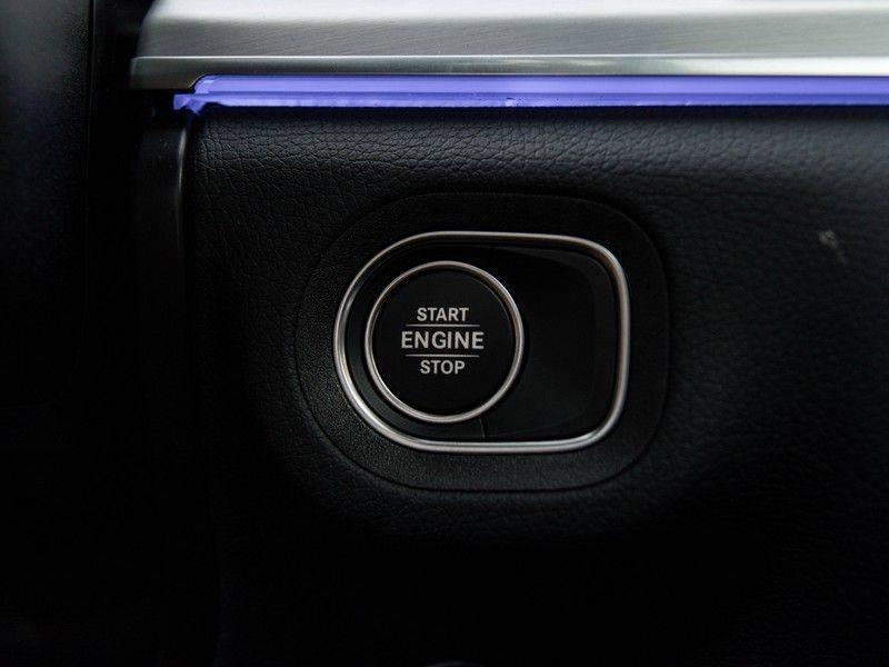 "Mercedes-Benz GLE 350 de 4MATIC AMG LINE, 22"", WIDESCREEN, PANO, afbeelding 21"