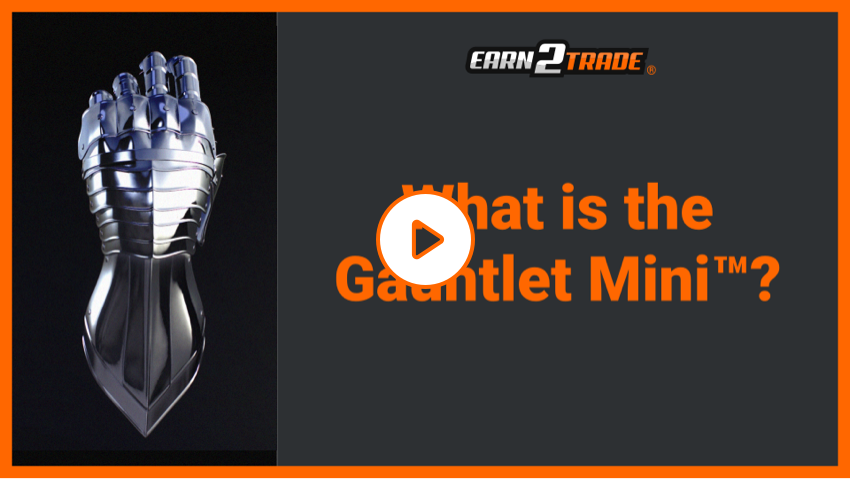 What is the Gauntlet Mini?