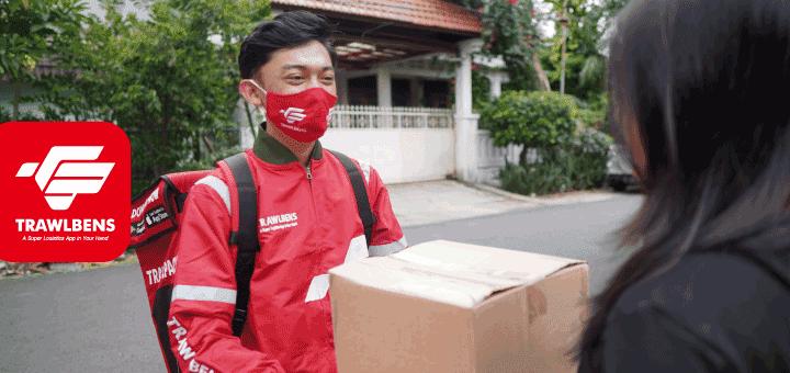 Jasa Ekspedisi Termurah dari Jakarta ke Kalimantan Utara
