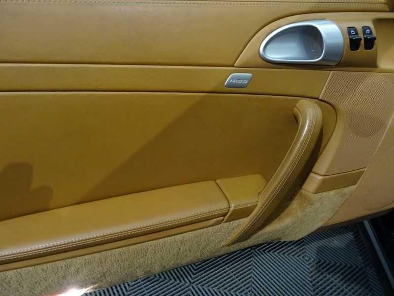 Porsche 911 [997] 3.6 Carrera 4 Tiptr Automaat, Schuifdak, Xenon, Full, orig 54 dkm afbeelding 6