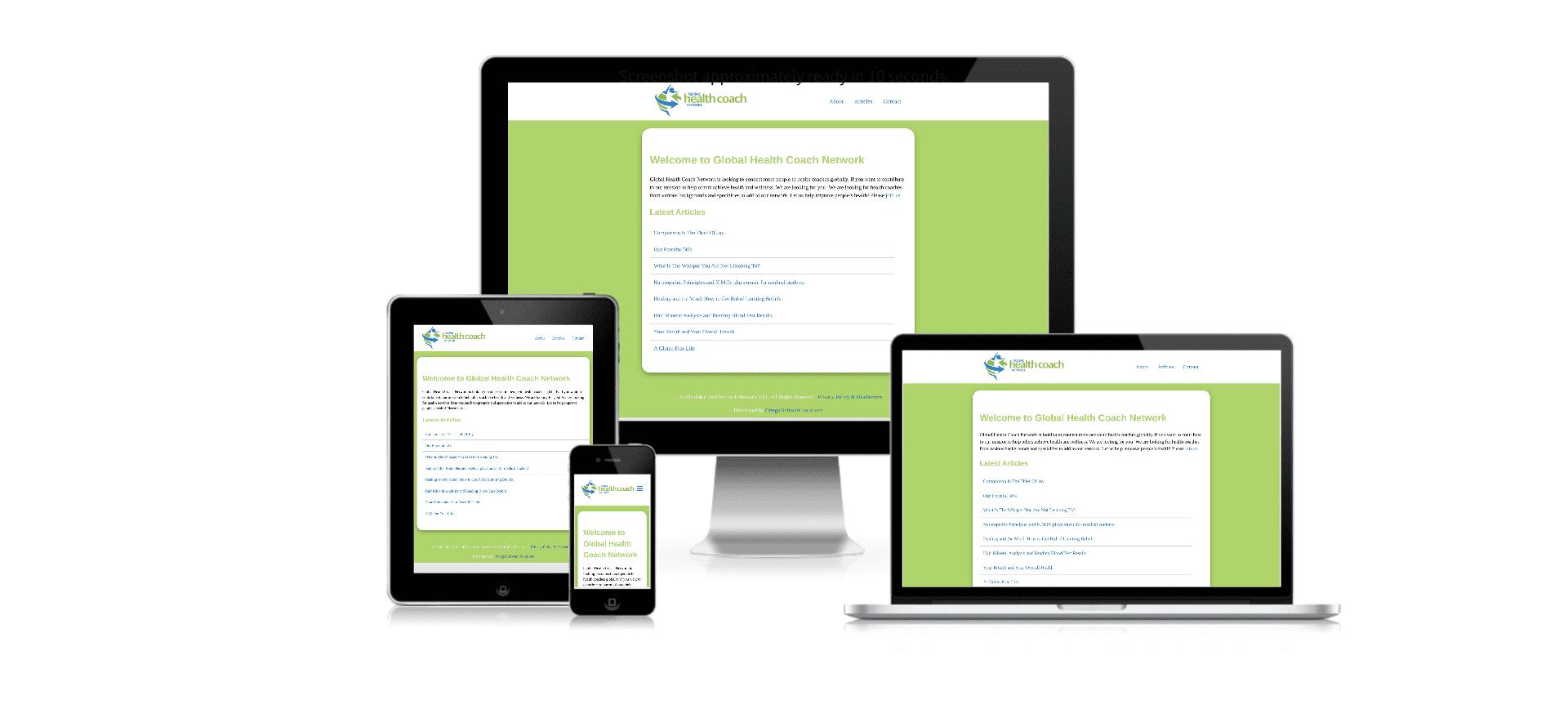 Ortega Software Solutions