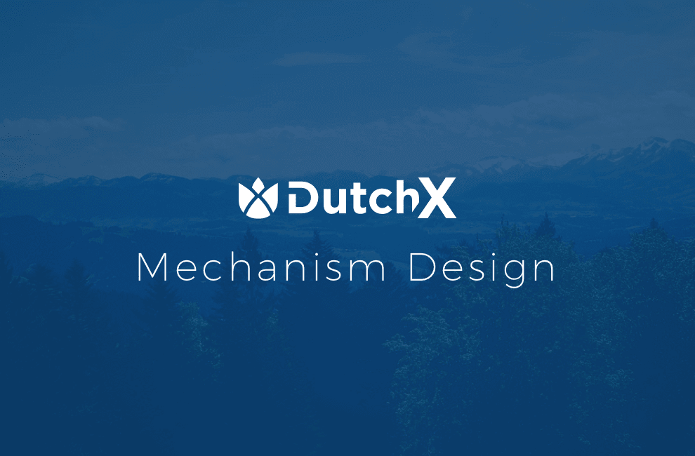 DutchX