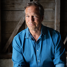 HomeServe USA teams with Mike Rowe of 'Dirty Jobs'