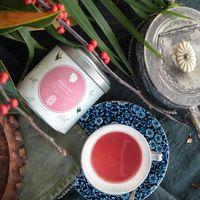 The Bestow 'Time for Me' Tea Ritual