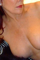 Mature Redhead Escort London