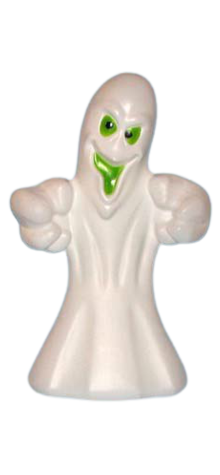 Grinning Ghost photo
