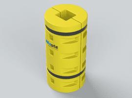 Column/Pillar Protectors – S200 / S300