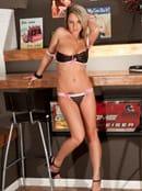 Nikki Corset Bar