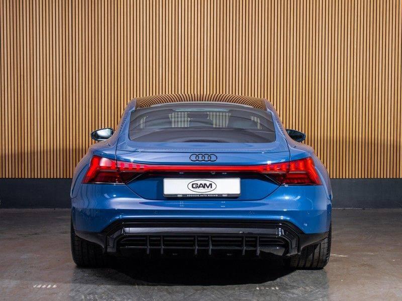 "Audi e-tron GT B&O,HUD,PANO,22"" afbeelding 6"