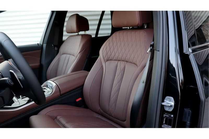 BMW X5 xDrive45e High Executive M-Sport Harman/Kardon, Laserlight, Head-Up Display, DAB, Soft Close afbeelding 24