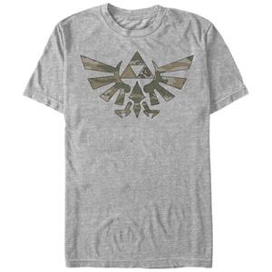 Zelda Emblem - T Shirt