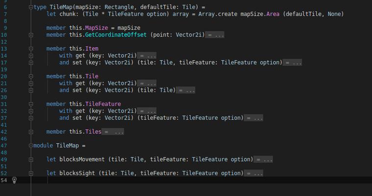 TileMap Code