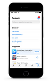 Apple Search Tab Ads -  A New First-Mover Opportunity