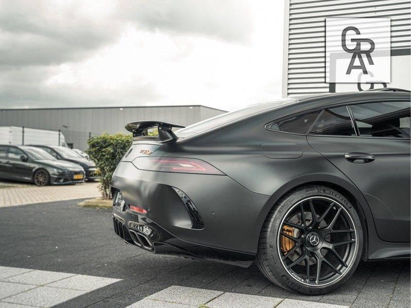 Mercedes-Benz AMG GT 63 s 4-Door Coupe 63 S 4MATIC+ Premium Plus afbeelding 6