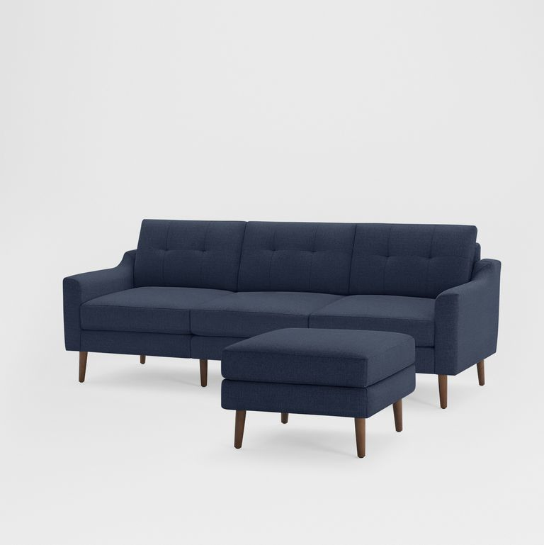 I Tried Burrow, the 'Casper of Couches' and Saw the Future of Buying Furniture