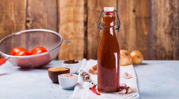 Cholula Ketchup