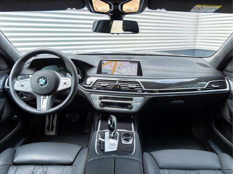 BMW 7 Serie 745e High Executive - M-Sport - 4x Comfortzetel - Stoelventilatie - Volleder afbeelding 13