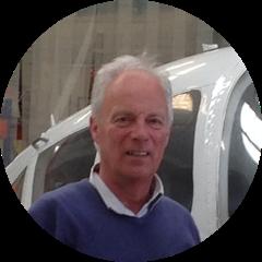 Richard Hawkin - Secretary