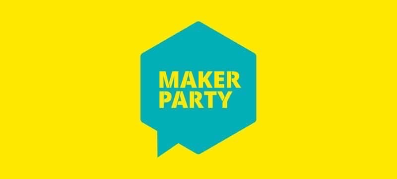 Sr. Architect talks at Chennai's Maker Party 2016