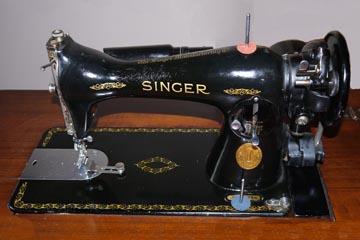 Singer 15J91