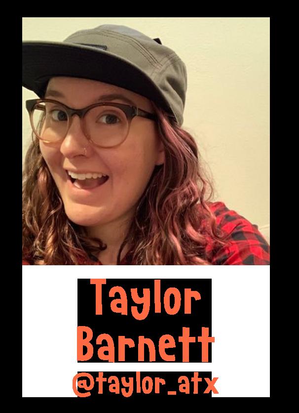 Taylor Barnett
