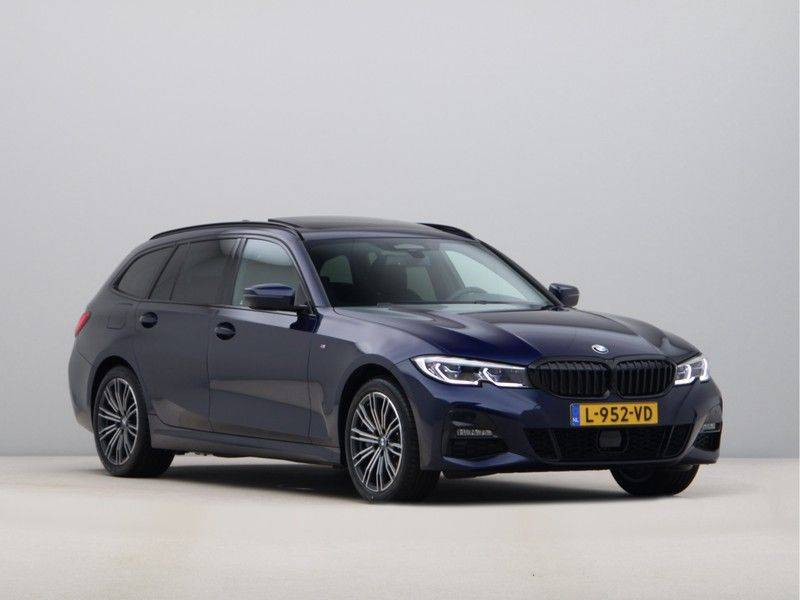 BMW 3 Serie Touring 330e xDrive High Executive M-Sport Automaat afbeelding 7