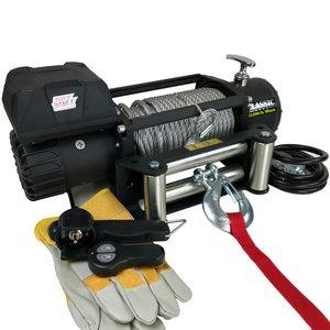 Tuff Stuff Classic 12500 Winch TS-12500-CLS 12500 lb winch