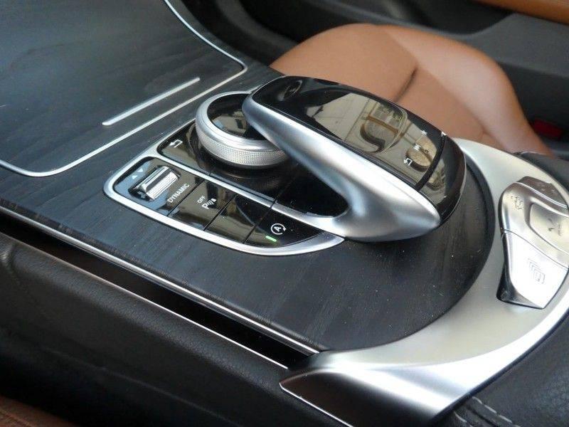 Mercedes-Benz C300 Cabrio afbeelding 23