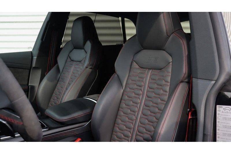 Audi RS Q8 4.0 TFSI Quattro RS Dynamic Plus, B&O, Keramisch, Panoramadak afbeelding 11