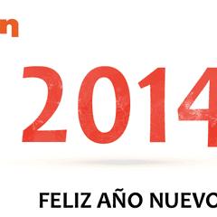 nerion - feliz año nuevo 2014