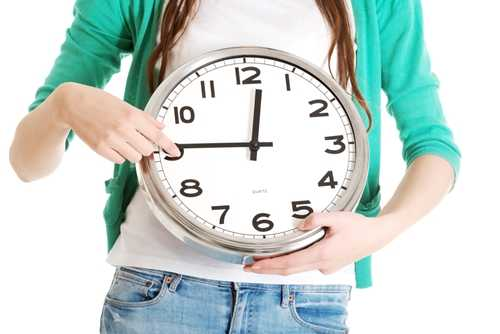 Are Your Harnessing Your Time? 3 Tips to Better Time Management