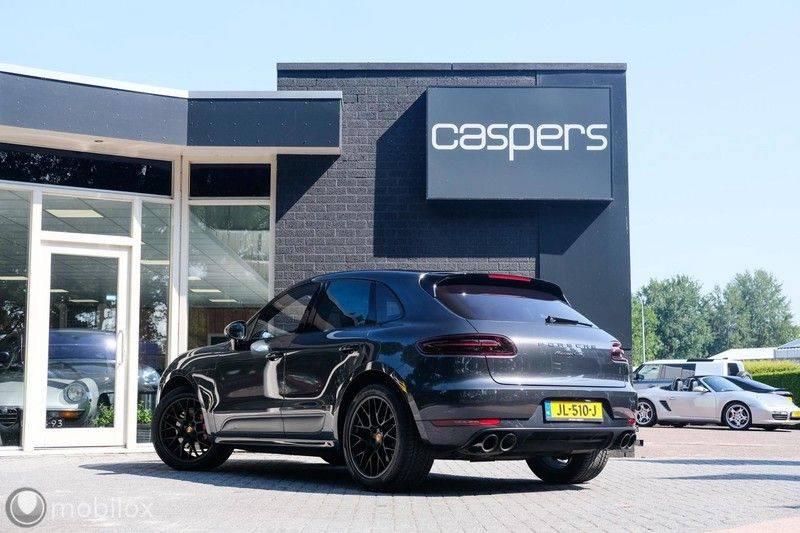Porsche Macan 3.0 GTS | Sport Chrono | LED | Bose afbeelding 2