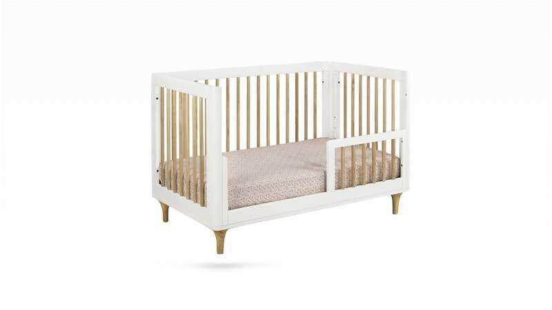 Babyletto Lolly 3-in-1 Crib