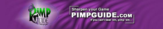 Pimp Guide