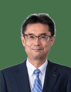 Naoyuki Mori