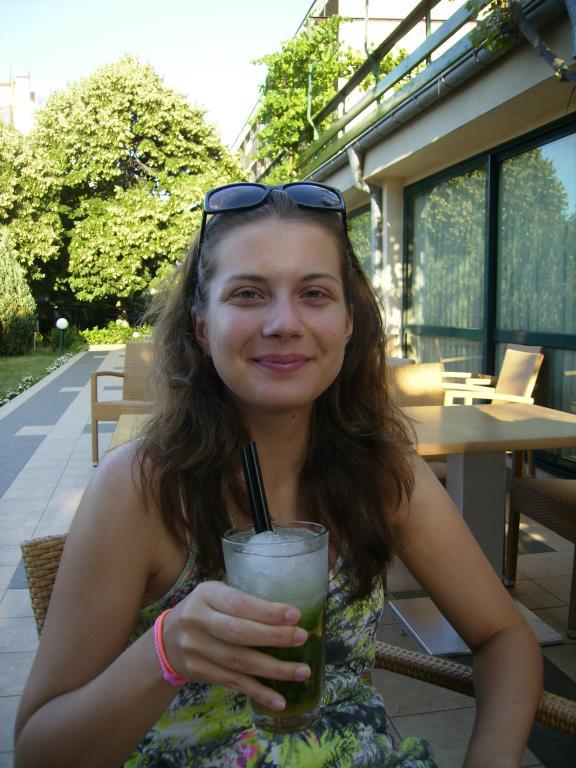 Anna Šímová