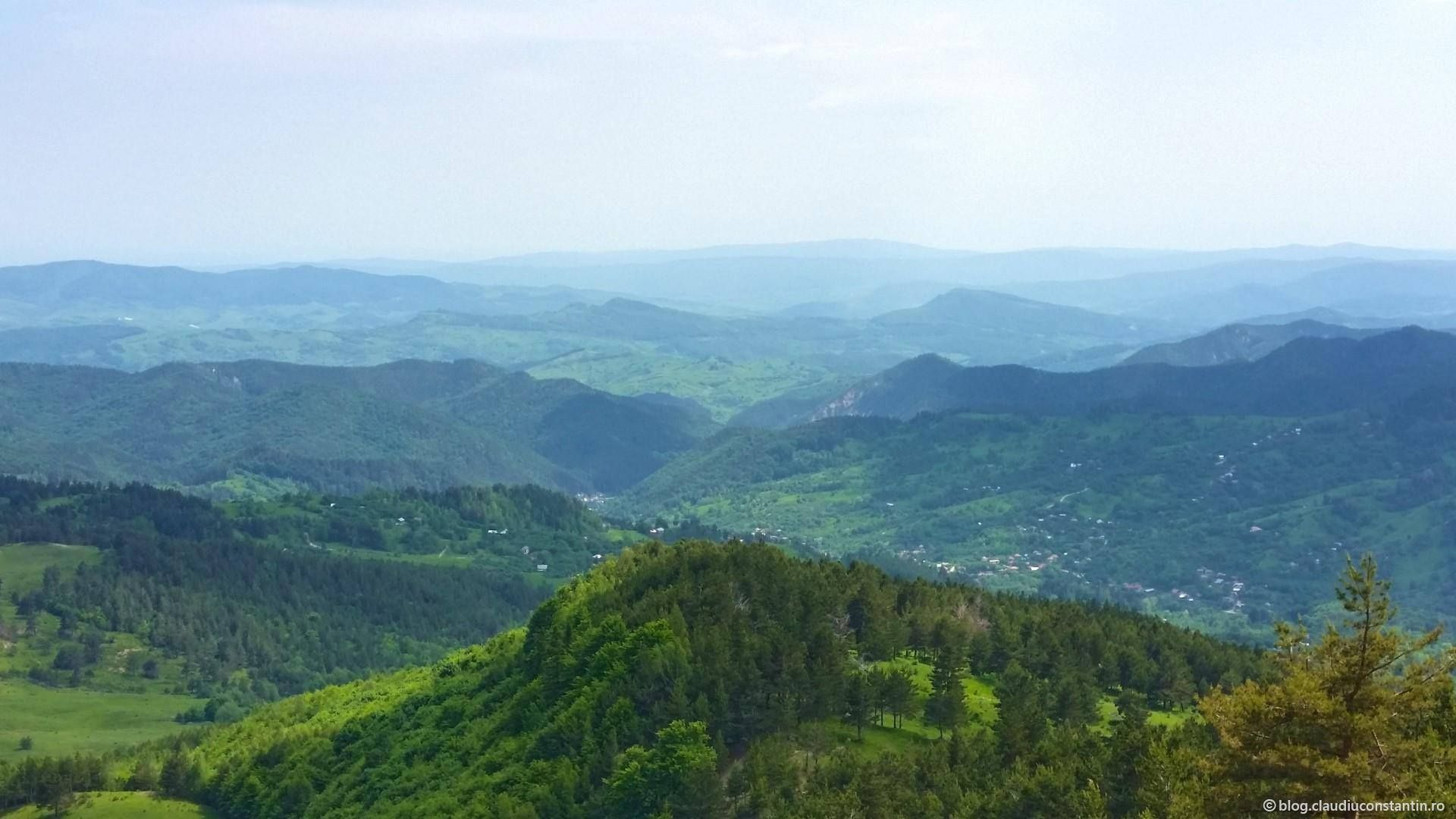 Masivul Ivănețu, comuna Lopătari