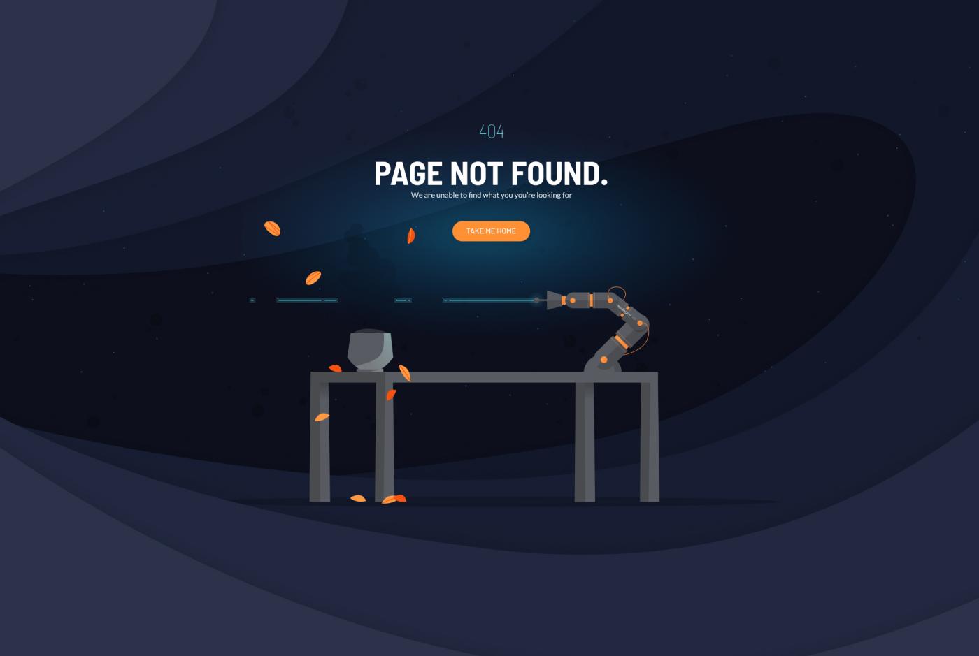 Missing Link Homepage