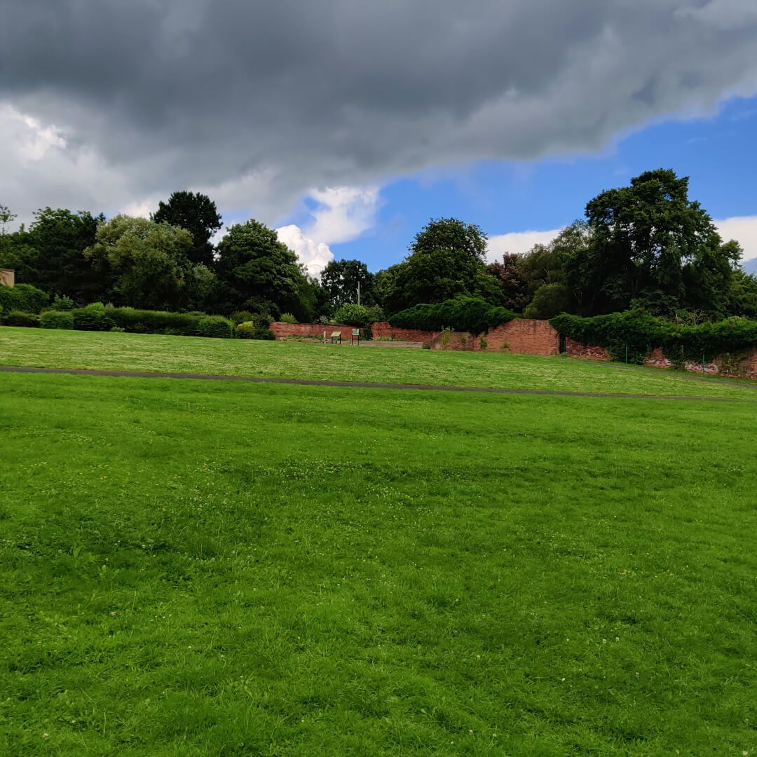 Gotts Park Field
