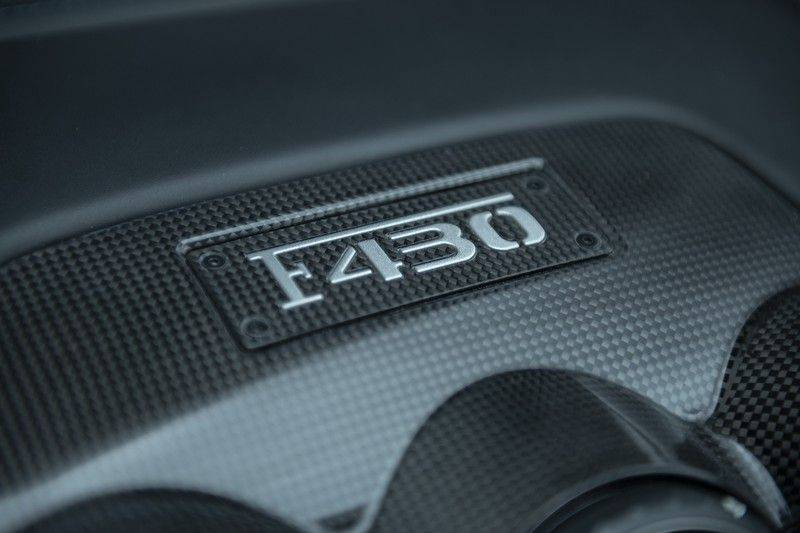 Ferrari F430 F1 Coupe Rosso Corsa + Excellent Condition afbeelding 23
