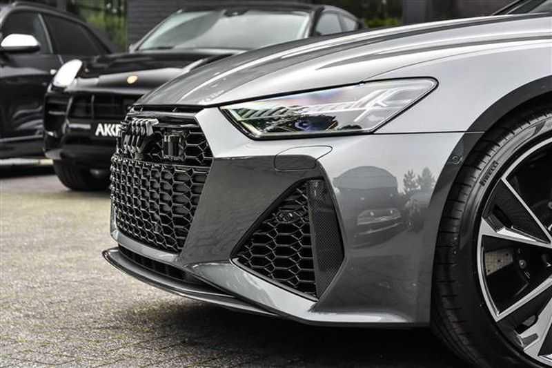 Audi RS7 DYNAMIC PLUS+DESIGNPAKKET+B&O+360CAM. NP.260K afbeelding 10